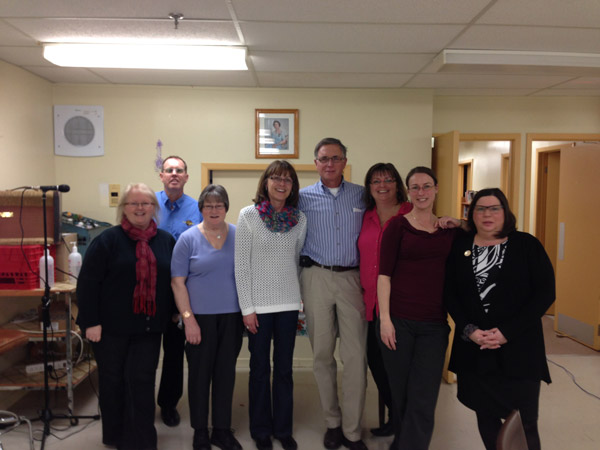 Dartmouth Cole Harbour social media training for business