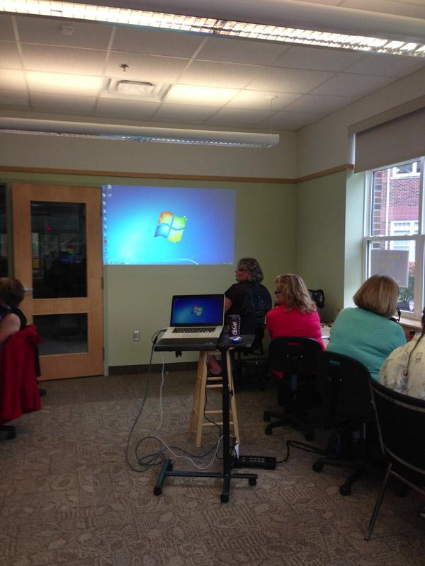 Emsdale social media training for business