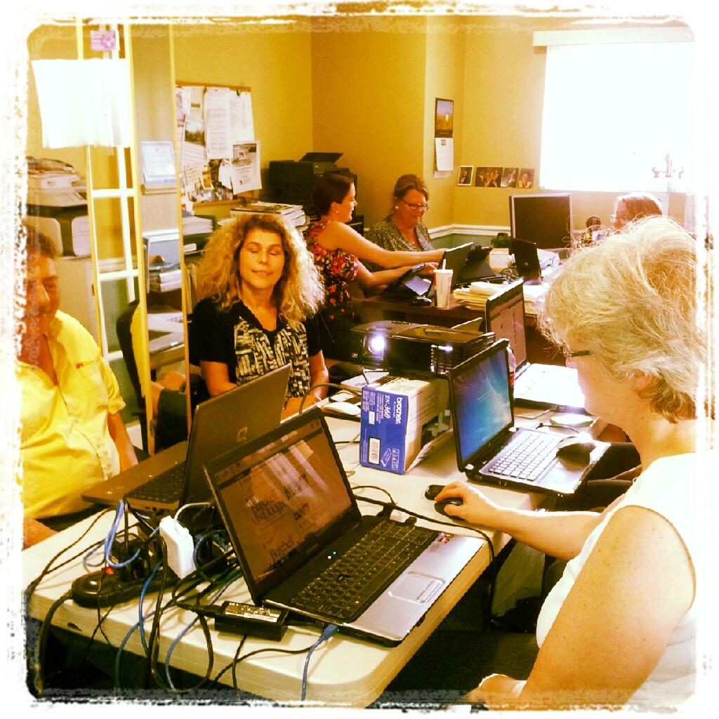 Social media training for business Elmsdale