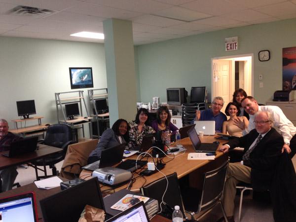 Halifax social media course