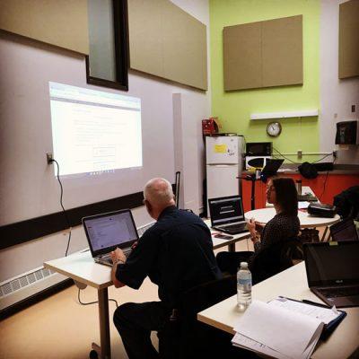 Halifax-WordPress-Training